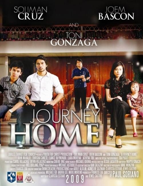A Journey Home (2009) - IMDb